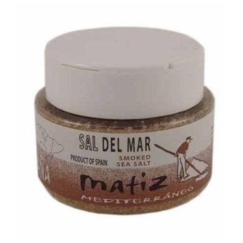 Italia Gourmet Smoke Sea Salt