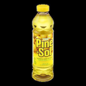 Pine-Sol Multi-Surface Cleaner Lemon Fresh