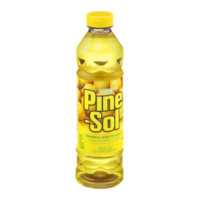 Pine-Sol Multi-Surface Cleaner Lemon Fresh