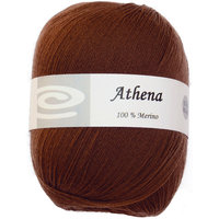 Roundbook Publishing Group, Inc. Athena Yarn Cinnamon