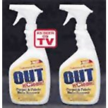 Emsco Group Out N Clean Carpet and Fabric Stain Remover