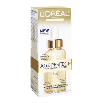 L'Oréal Paris Age Perfect for Mature Skin High Potency Serum