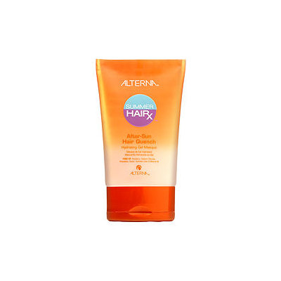 ALTERNA Summer Hair RX After Sun Hair Quench Hydrating Gel Masque