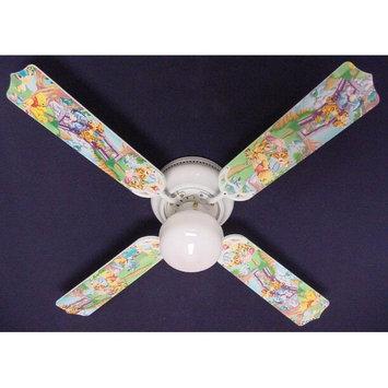 Ceiling Fan Designers 42FAN-DI