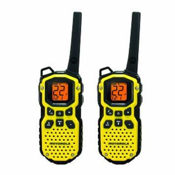 Giant Motorola MS350R FRS Two-Way Waterproof Radio Pair