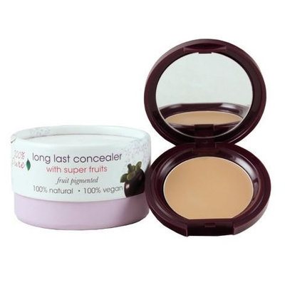 100% Pure Fruit Pigmented® Long Last Concealer with Super Fruits