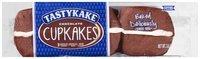 Tastykake® Chocolate Cupkakes 3.5 oz. Pack