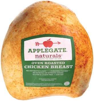 Applegate Naturals® Oven Roasted Chicken Breast
