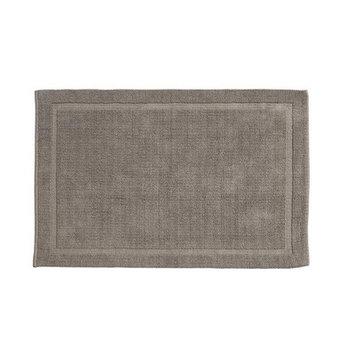 Grund America Lao Cotton Greige Area Rug Rug Size: 2' x 3'4