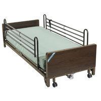 Drive Medical 15235bvpkgt Delta Ultra Light Full Electric Low Bed