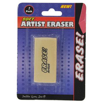 Debbie Lynn Artist Eraser 1 Count