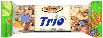 mrs May's® Naturals Trio Blueberry Snack Bar