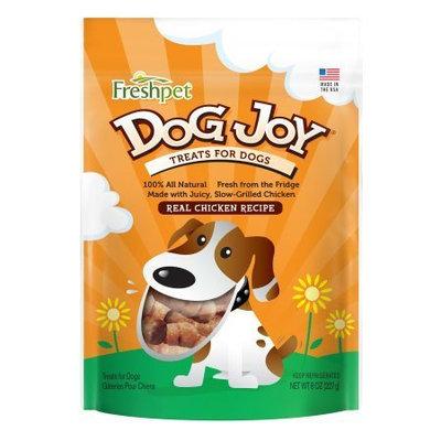 Freshpet® DOG JOY® REAL CHICKEN RECIPE TREATS