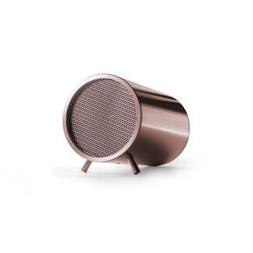 Leff Amsterdam Tube Audio Speaker Color: Copper
