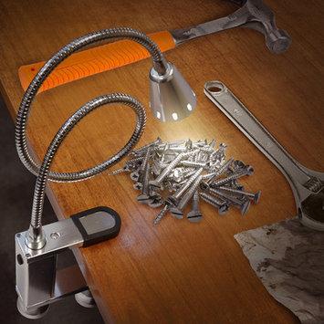 Ggi International LED Concepts Flexible LED Clamp-On BBQ Light