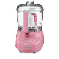 Cuisinart Mini-Prep Plus Processor - Light Pink