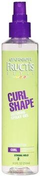 Garnier® Fructis Style® Shaping Spray Gel Curl 8.5 fl. oz.