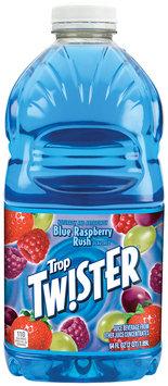 Trop Twister® Blue Raspberry Rush™ 64 fl. oz. Bottle