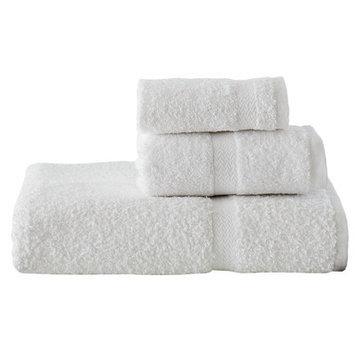 Welspun Welington Gold Hotel 6 Piece Towel Set