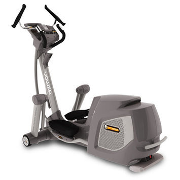 Cam Consumer Products, Inc. Yowza Fitness Captiva Elliptical Beige and Gray 15 3/4