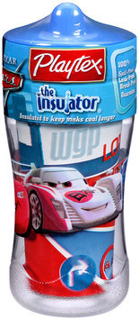 Playtex® Disney Pixar Cars 12m+ Stage 3 with Twist 'n Click The Insulator® Cup 9 oz.