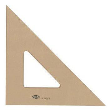 Alvin & Company Alvin T145-12 Topaz Triangle 45-90 12in