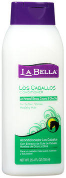 La Bella™ Los Caballos Conditioner 25.4 fl. oz. Bottle