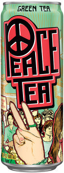 Peace Tea® Green Tea 23 fl. oz. Can