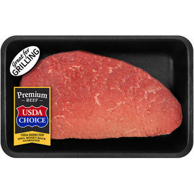 Beef Choice London Broil Tray