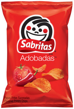 Sabritas® Adobadas Flavored Potato Chips 1.875 oz. Bag