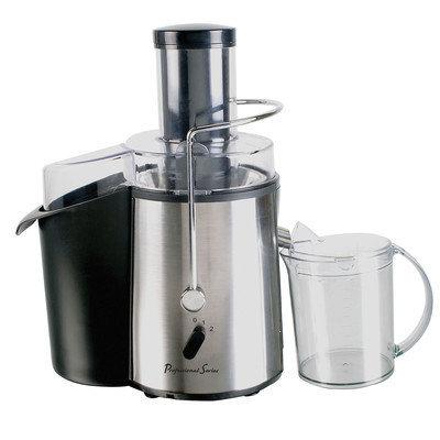 CEM Global PS75851 700 Watt 2 Speed Juice Extractor
