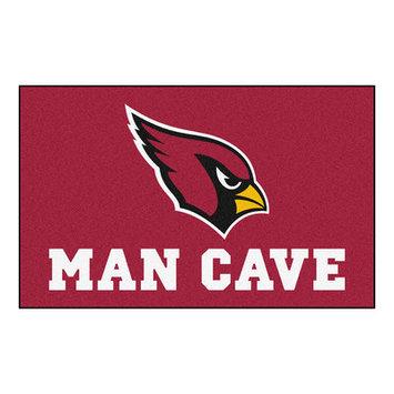 Sls Mats NFL Arizona Cardinals Man Cave UltiMat - 6096