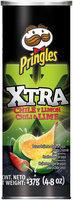 Pringles® Xtra Chili & Lime Potato Crisps