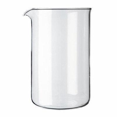 Bodum Shatterproof Plastic 8 Cup Replacement Beaker