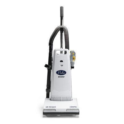 Prolux 6000 Upright HEPA Vacuum and 12 AMP Motor