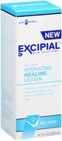 Excipial™ 10% Urea Hydrating Healing Lotion 6.7 fl. oz. Box