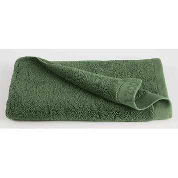 Izod Classic Egyptian Hand Towel Color: Stone Green