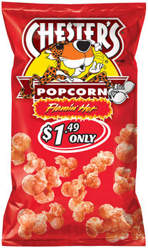 Chester's® Flamin' Hot® Popcorn