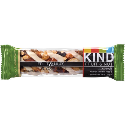KIND® Fruit & Nuts in Yogurt 1.4 oz. Bar