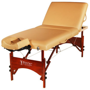 Master Home Products 28 in. Montana Massage Table - EASY LIVING PRODUCTS, INC.