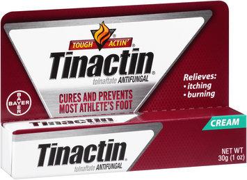 Tinactin® Tolnaftate Antifungal Cream