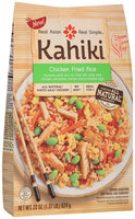 Kahiki® Chicken Fried Rice 22 oz. Bag