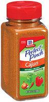 McCormick® Perfect Pinch® Cajun Seasoning 13 oz Shaker