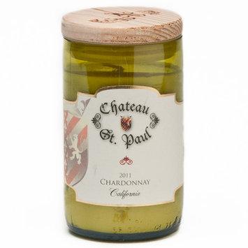 Oc Fun Saks Chateau St. Paul Wine Jar Candle