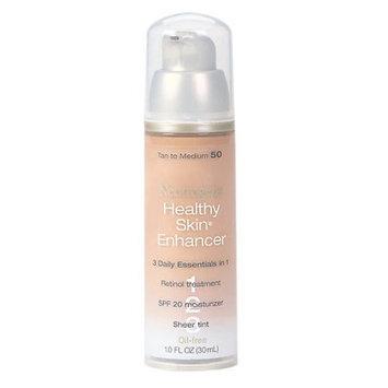 Neutrogena® Healthy Skin Enhancer Broad Spectrum SPF 20