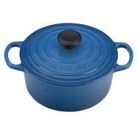 Le Creuset Marseille Signature Round French Oven