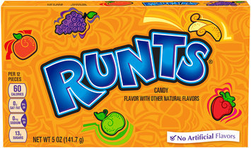 Runts® Candy 1 Video Boxes