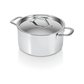 Beka Cookware Tri -Lux 3- Ply Covered casserole