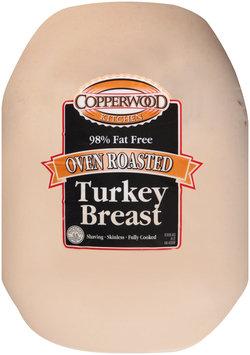 Copperwood Kitchen Oven Roasted Turkey Breast