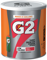 Gatorade® G2® G® Series Perform Low Calorie Fruit Punch Sports Drink